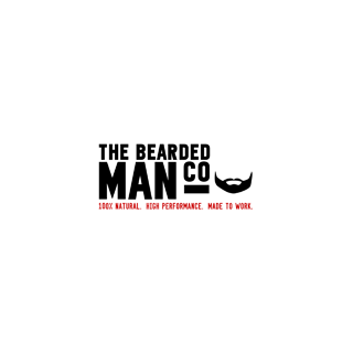 The Bearded Man Company.