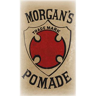 Morgan's Pomade, средства по уходу за волосами для мужчин!