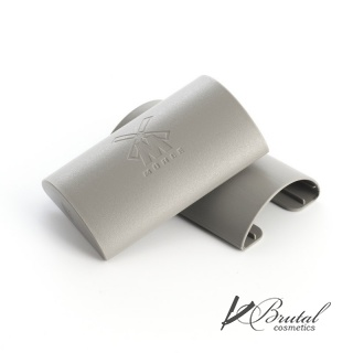 Крышка для лезвия Т-образной бритвы MUEHLE, защитная, пластик