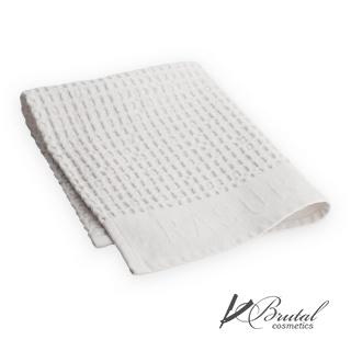Полотенце вафельное MUEHLE, 60х45 см, 100% хлопок, упаковка 2 шт.