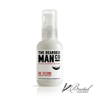 Восстанавливающий кондиционер для бороды The Bearded Man Company, 50 мл