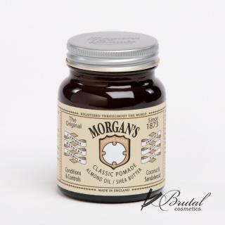 Классическая помада с миндальным маслом и маслом ши 100 г