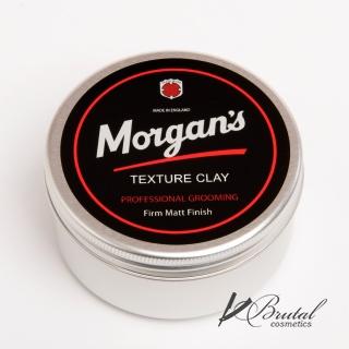 MORGAN'S Текстурирующая глина для укладки 100 мл