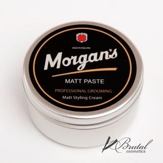 MORGAN'S Матовая паста 100 мл.