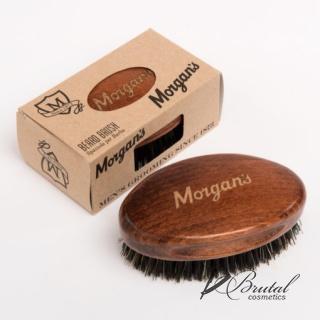 MORGAN'S Щетка для бороды.